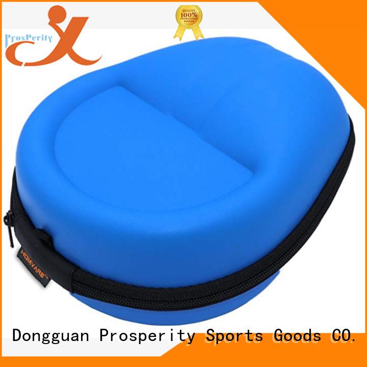 Prosperity mini eva protective case disk carrying case for pens