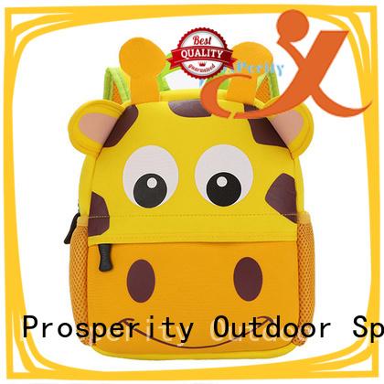 Prosperity lunch neoprene bags water bottle holder for travel