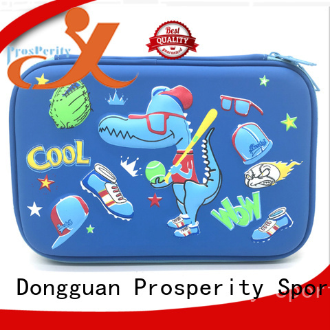 Prosperity portable eva bag fits for switch