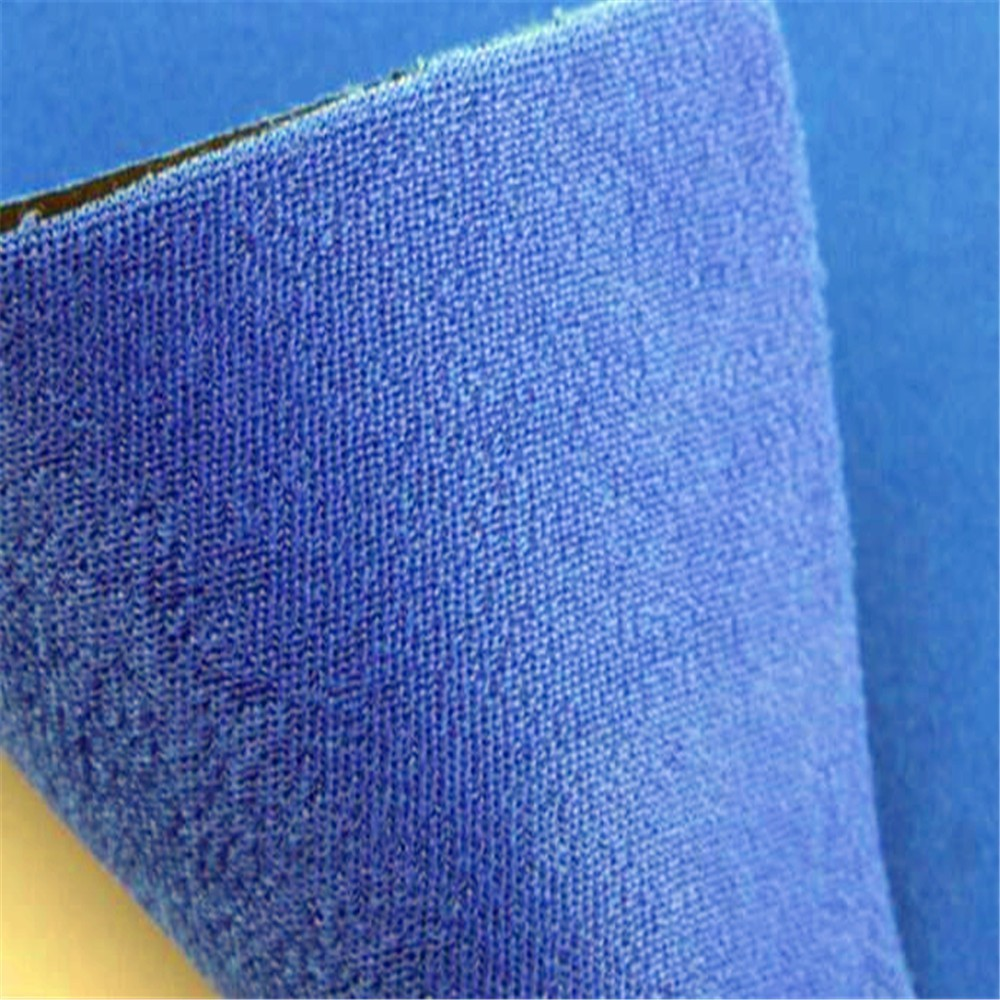 loop neoprene rubber sheet supplier for bags