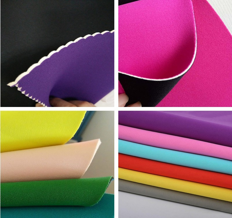 waterproof neoprene fabric sheets supplier for wetsuit