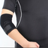breathable sport protection with adjustable shaper for basketball