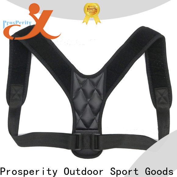 new sports back brace vendor for weightlifting
