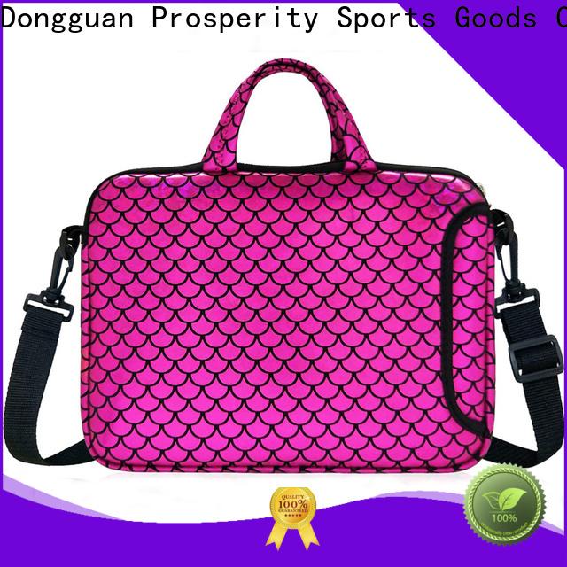 Prosperity new neoprene bags manufacturer for travel