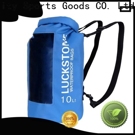 buy waterproof zip bag company for fishing