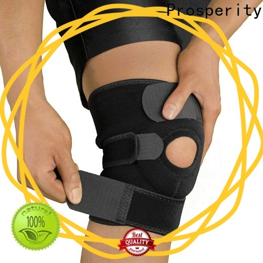 Prosperity buy knee support supplier for weightlifting
