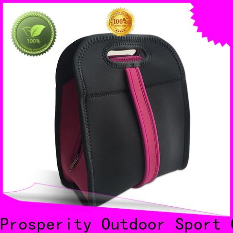 Prosperity Neoprene bag factory for travel
