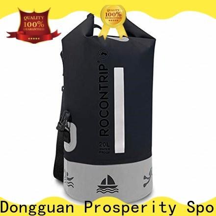 sport kayak bag supplier for rafting