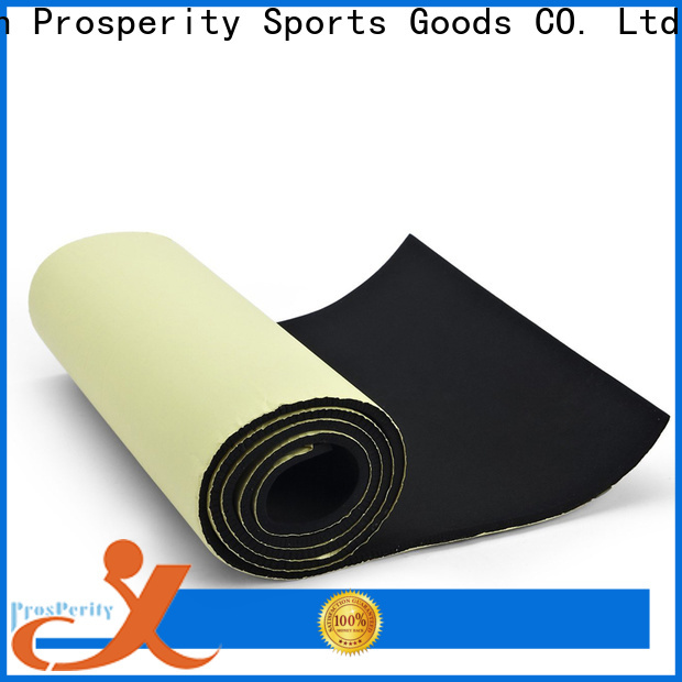 Prosperity where to buy neoprene fabric factory for knee support