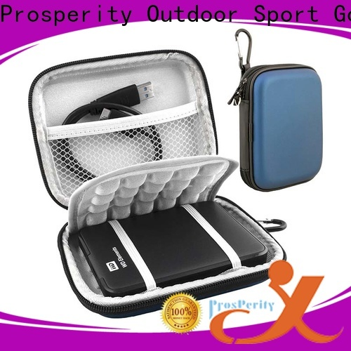 portable earbud travel case supplier for pens