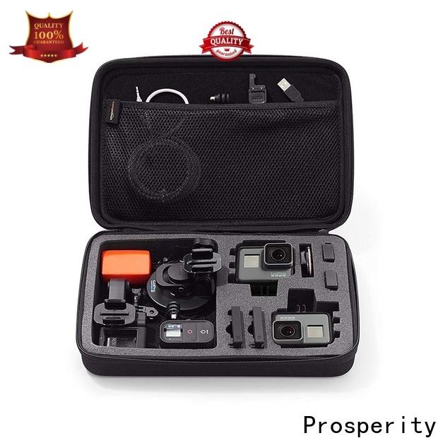 Prosperity bulk headphone travel case vendor for brushes
