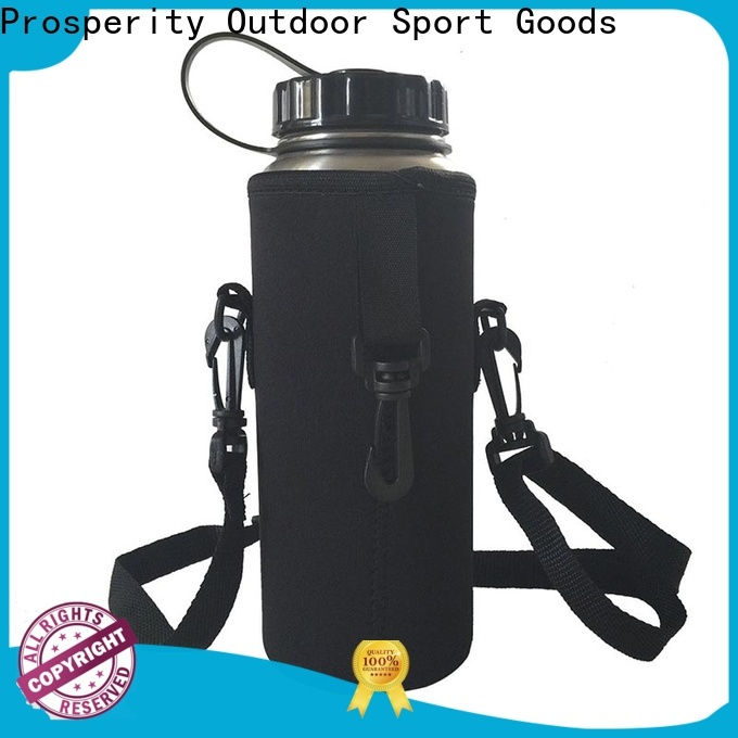 Prosperity customized neoprene travel bag wholesale for hiking