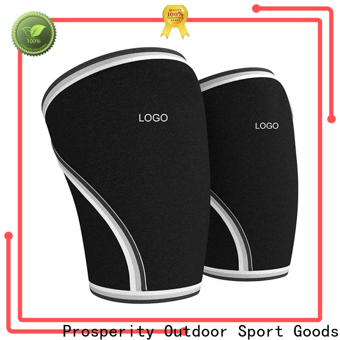 new knee support brace company for squats