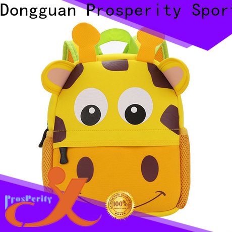 Prosperity buy neoprene tote bag supplier for hiking
