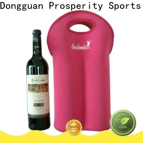 Prosperity best neoprene bags supplier for hiking
