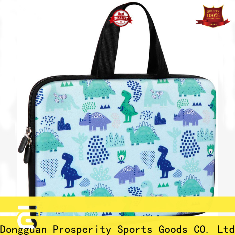 Prosperity bag neoprene vendor for travel