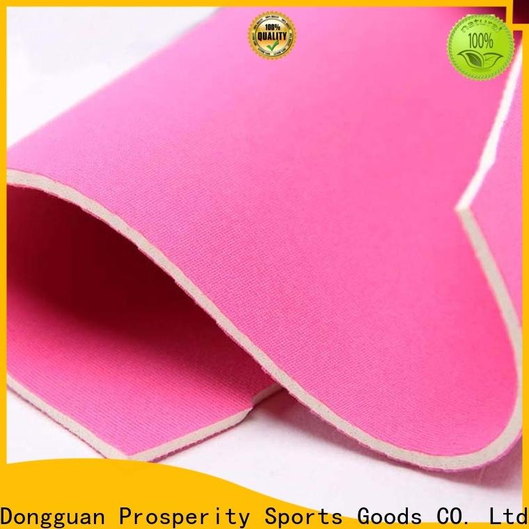 Prosperity neoprene fabric wholesale for sale for bags