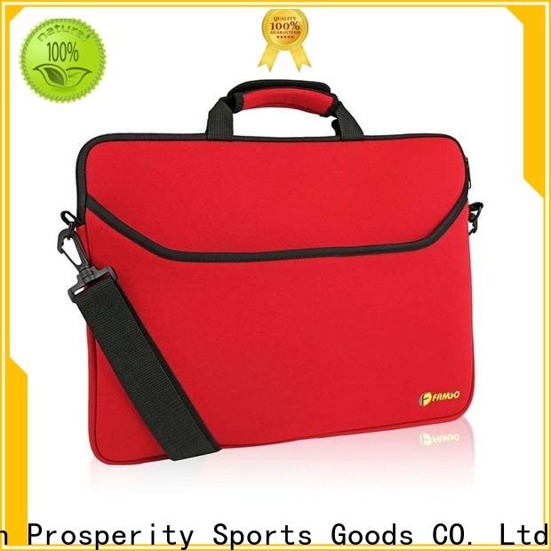 Prosperity best neoprene bag manufacturer for sale