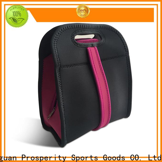 Prosperity new custom neoprene bags wholesale for travel