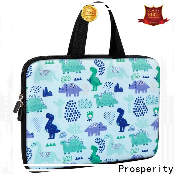 Prosperity neoprene laptop bag manufacturer for sale