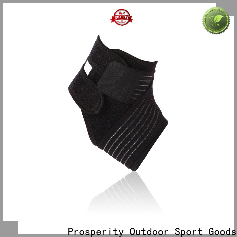 Prosperity knee support brace vendor for basketball