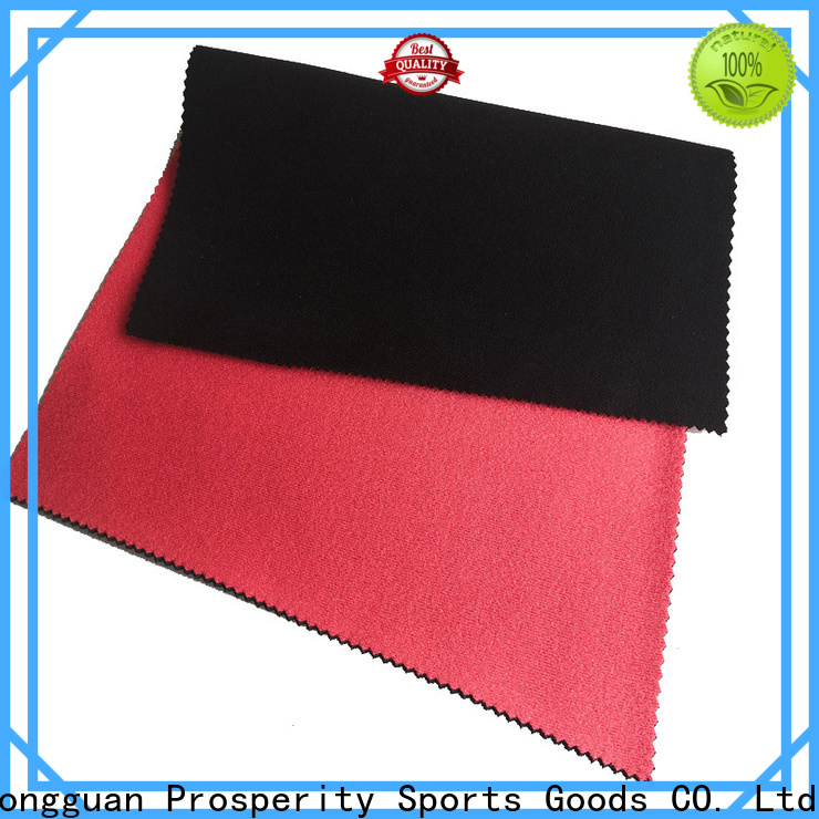 best neoprene fabric sheets manufacturer for medical protection