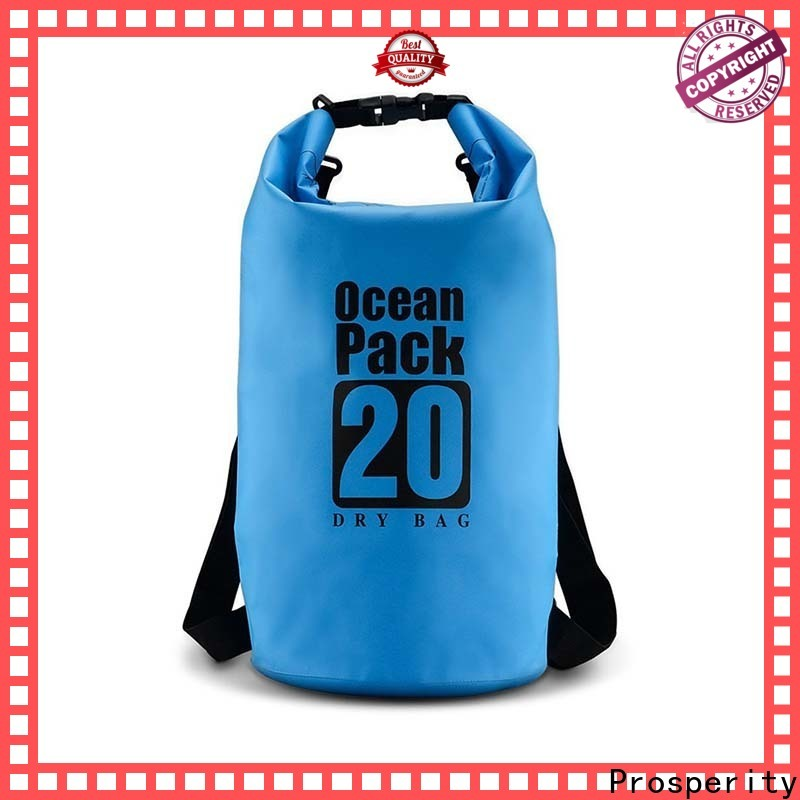 custom outdoor products dry bag wholesale for kayaking