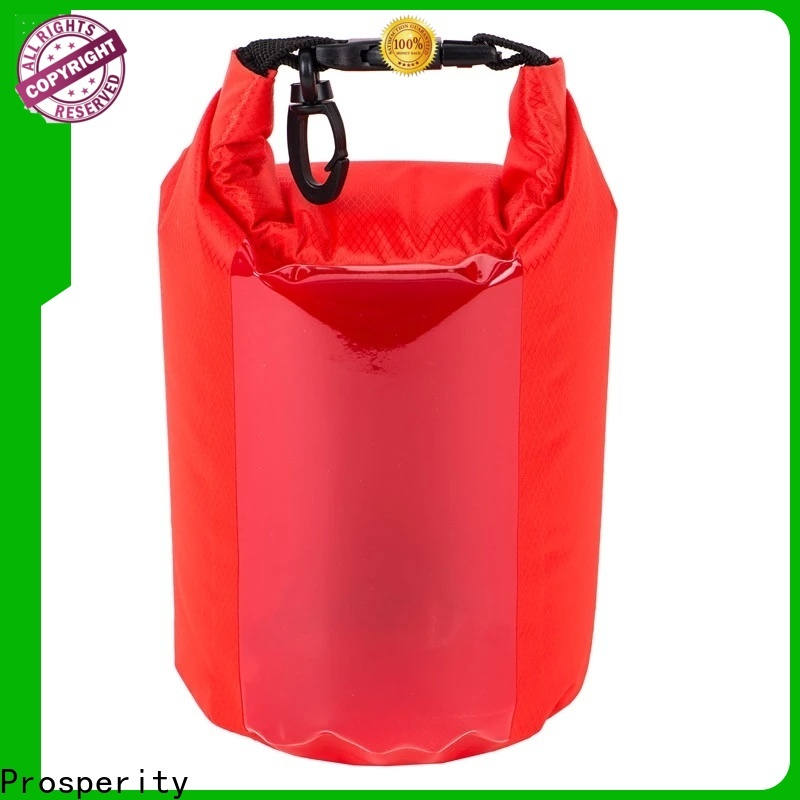 Prosperity new outdoor dry bag for sale for rafting
