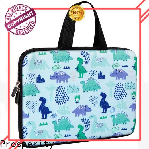 Prosperity custom neoprene bag manufacturer company for travel