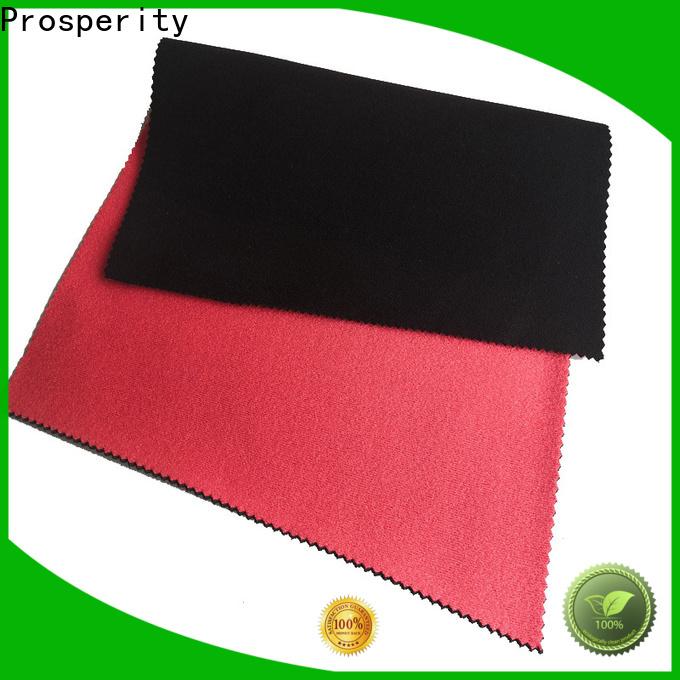 buy bulk neoprene fabric factory for bags