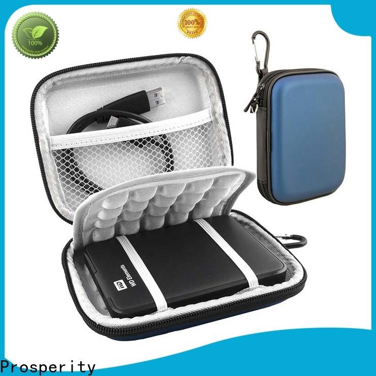 Prosperity earphone pouch case factory for switch