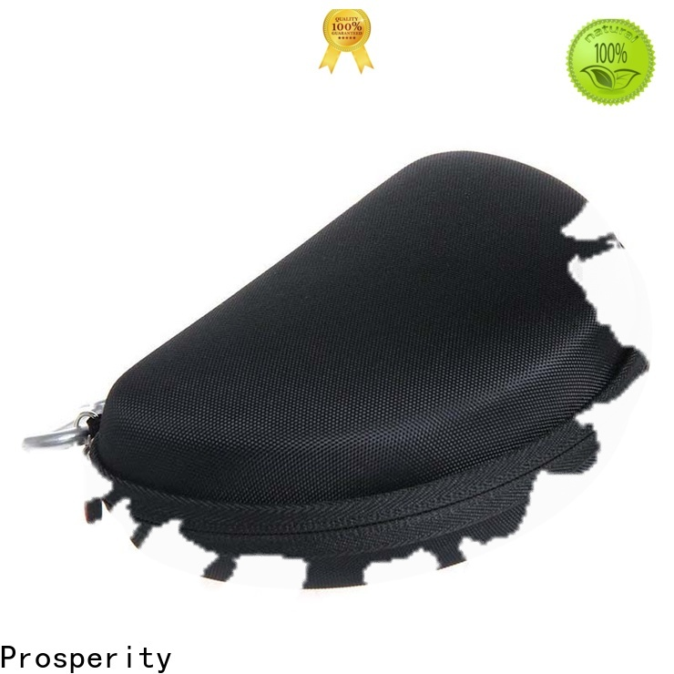 Prosperity headset carrying case distributor for hard drive