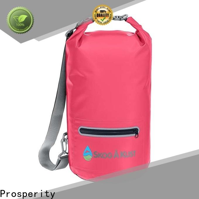 Prosperity 5 liter dry bag supplier for rafting