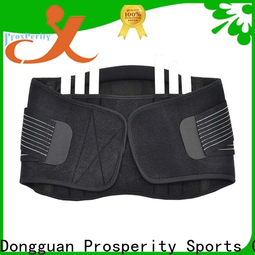 Prosperity sports knee support wholesale for basketball