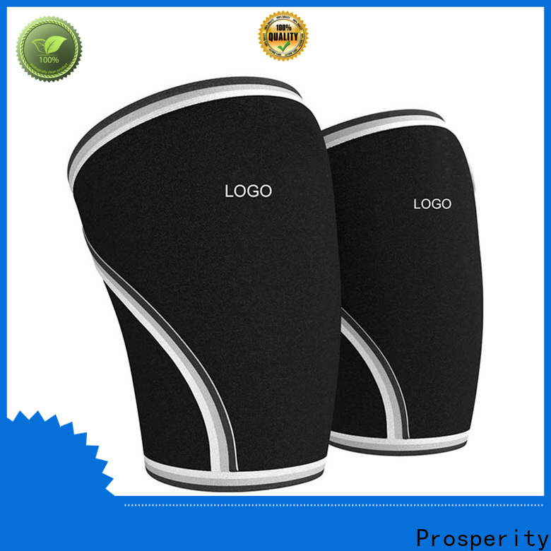 Prosperity best sports back brace wholesale for cross training