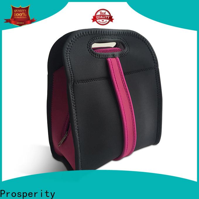 customized neoprene tote bag distributor for sale