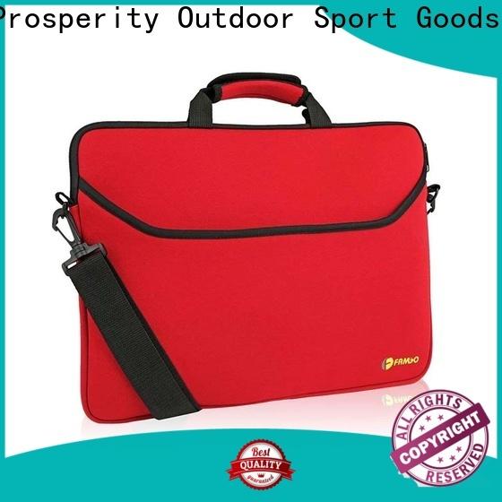 Prosperity neoprene tote bag for sale for travel
