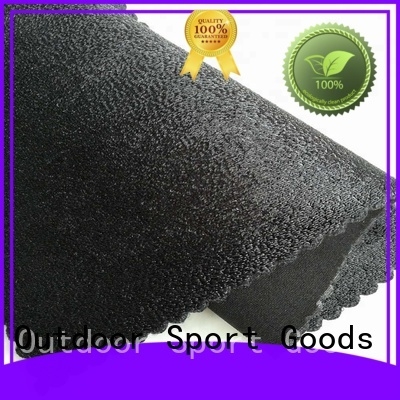 Prosperity waterproof neoprene fabric wholesale wholesale for knee support