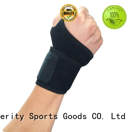 Prosperity support sport pull straps for powerlifting