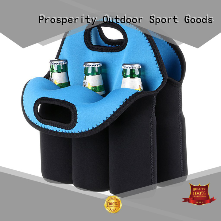 lunch best neoprene bag with accessories pocket for travel
