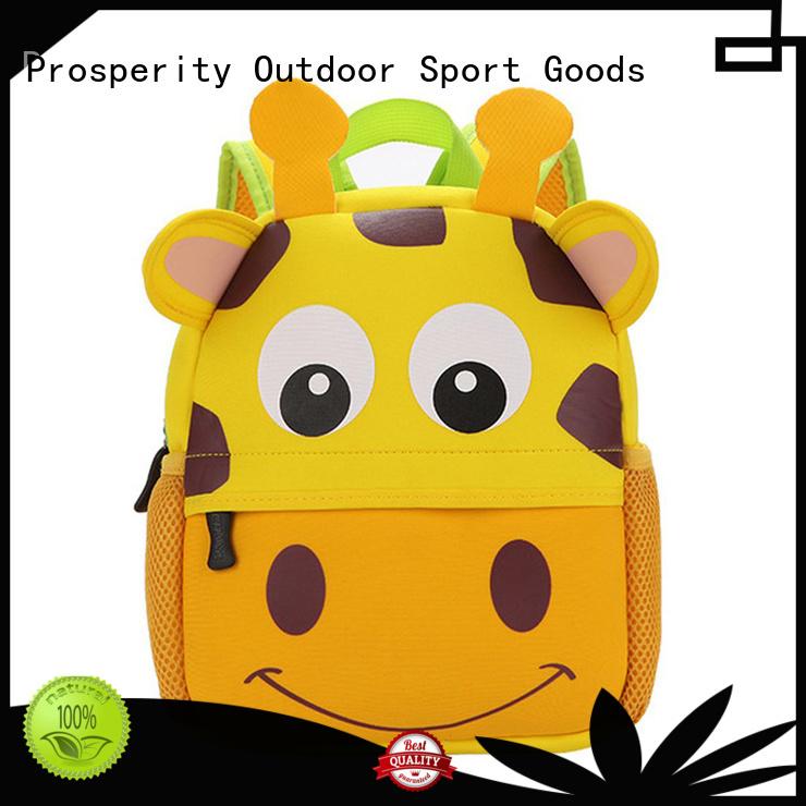 Prosperity small neoprene bag beach tote bags for hiking