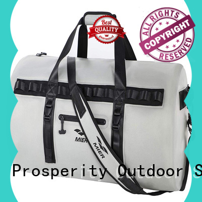 Prosperity best dry bag rucksack factory open water swim buoy flotation device