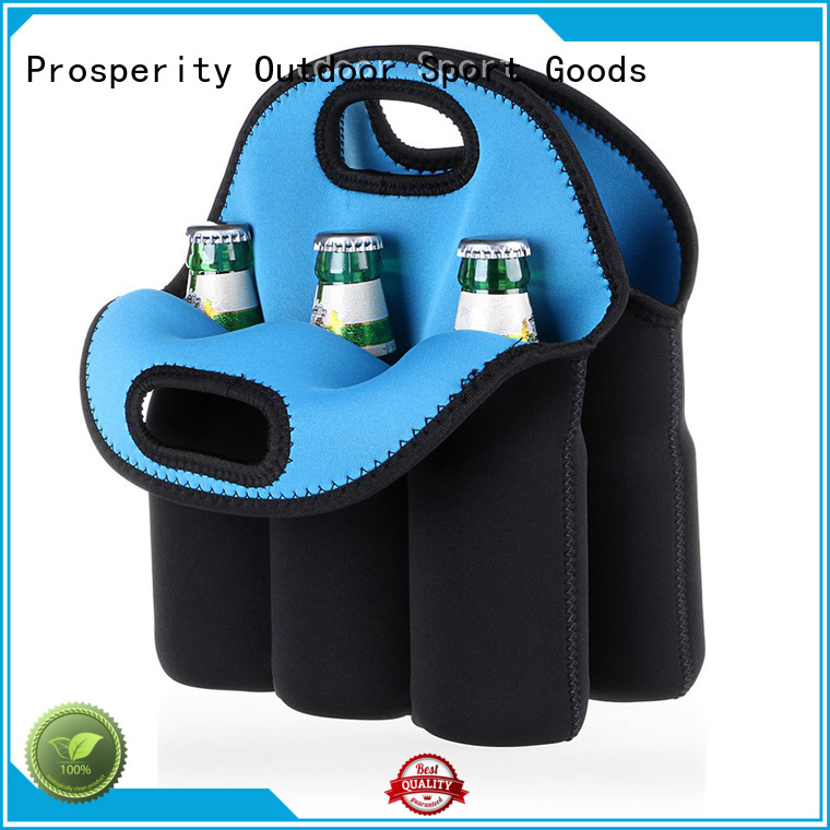 customized custom neoprene bags company for sale