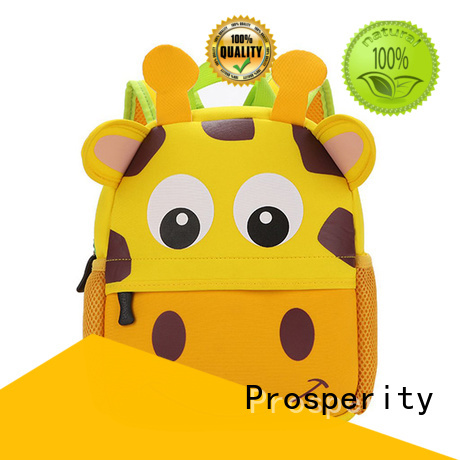 Prosperity sleeve wholesale neoprene bags with accessories pocket for sale