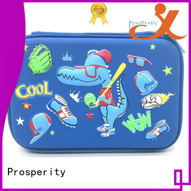 Prosperity mini EVA case first aid pouch for switch