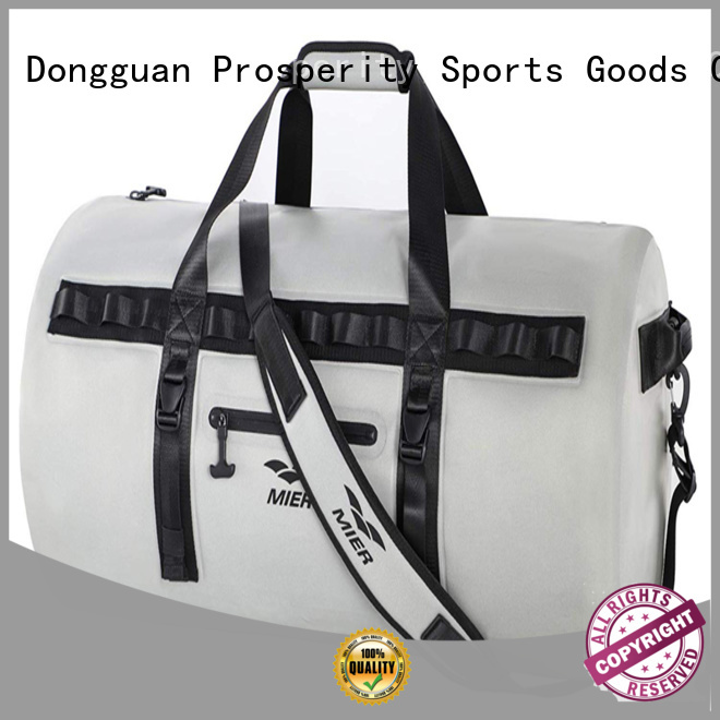 dry bag with adjustable shoulder strap for kayaking Prosperity