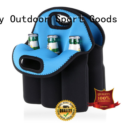 Prosperity double neoprene bag manufacturer carrying case for hiking