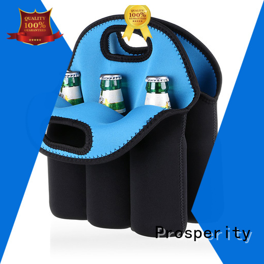 Prosperity computer neoprene bags carrying case for hiking