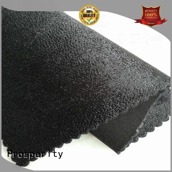 Prosperity neoprene fabric wholesale manufacturer for knee support