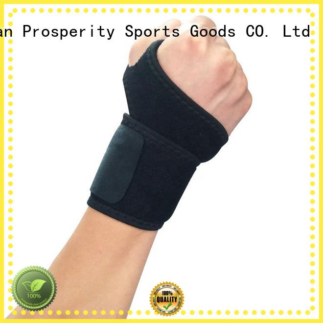 knee support for basketball Prosperity